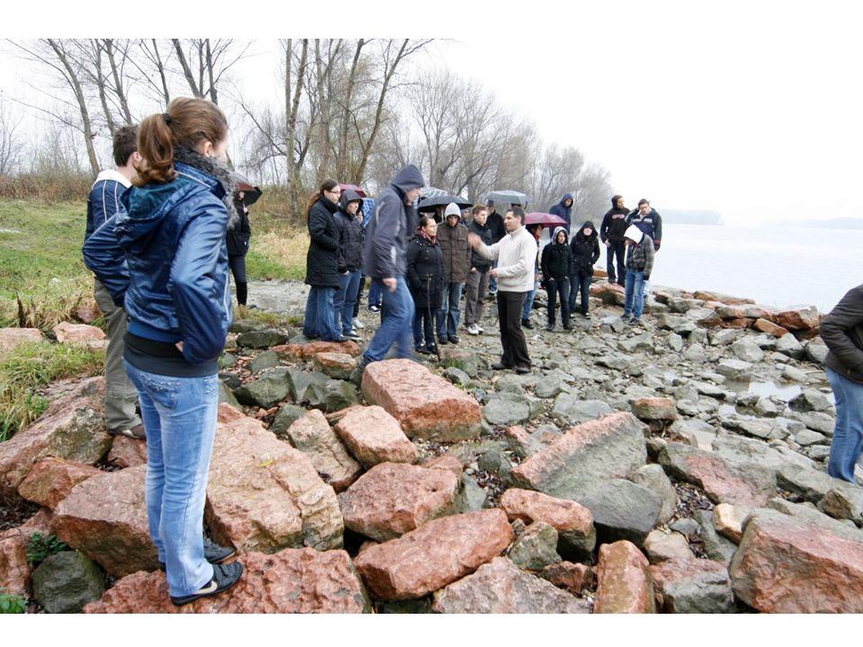 szakmai kirándulás: Mosoni-Duna
