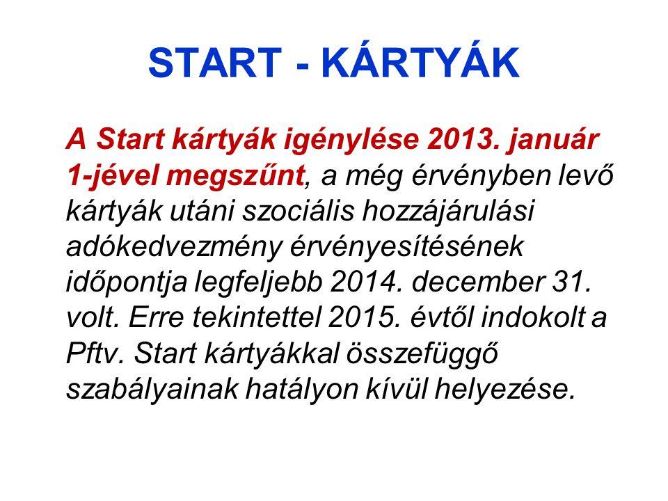 START - KÁRTYÁK