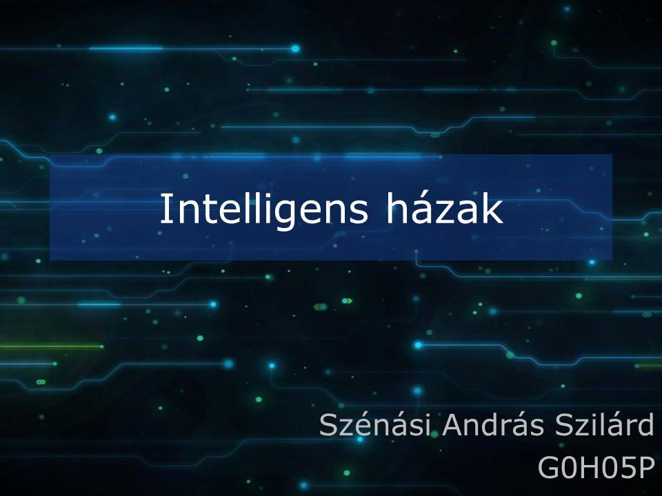 Szénási András Szilárd G0H05P
