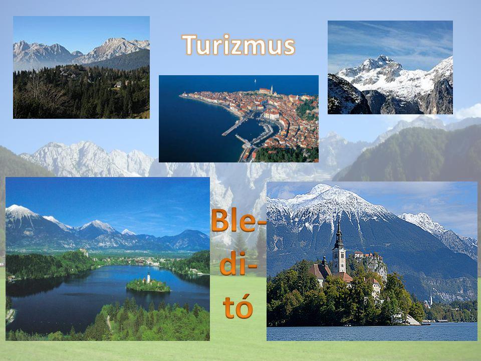 Turizmus Ble-di-tó