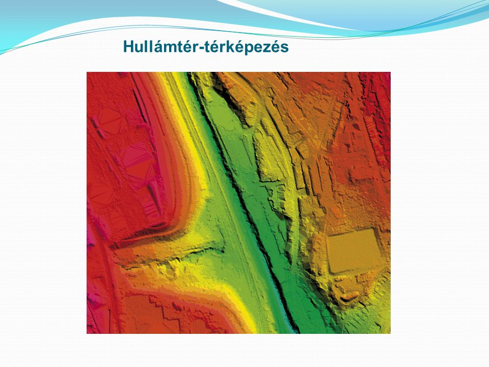 Hullámtér-térképezés