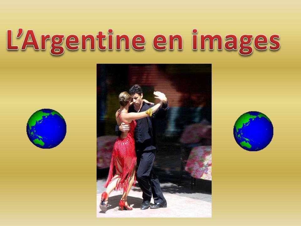 L'Argentine en images