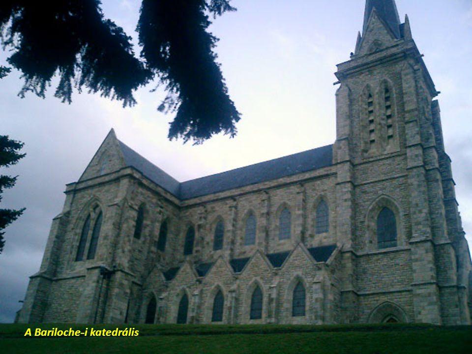 A Bariloche-i katedrális