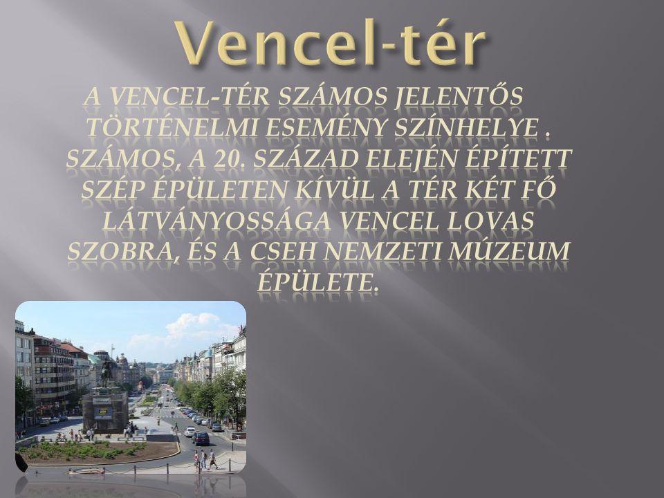 Vencel-tér