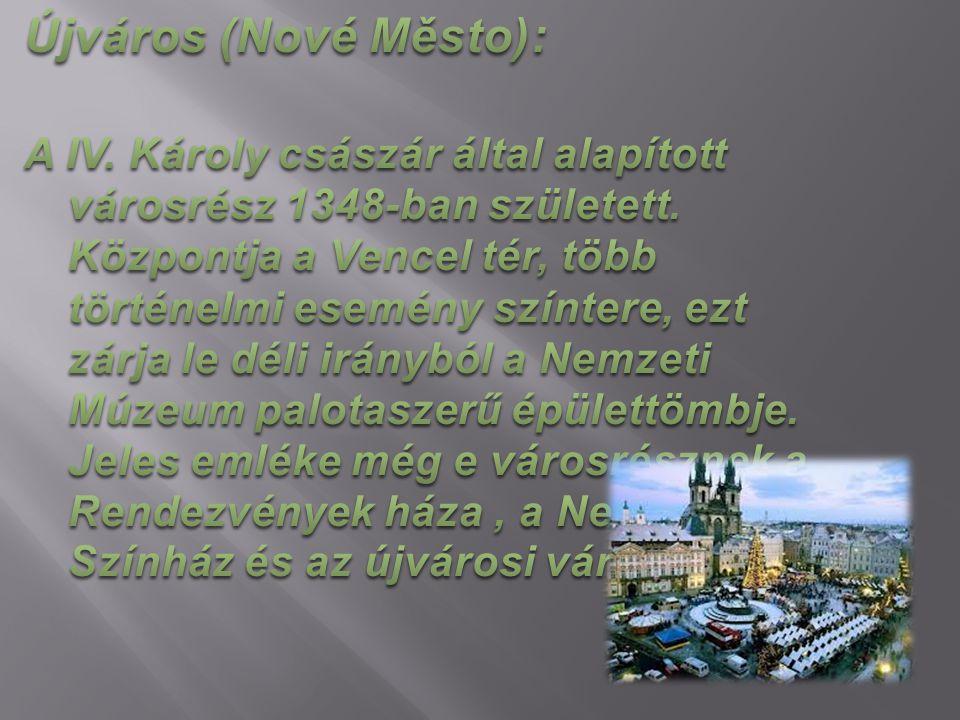 Újváros (Nové Město):
