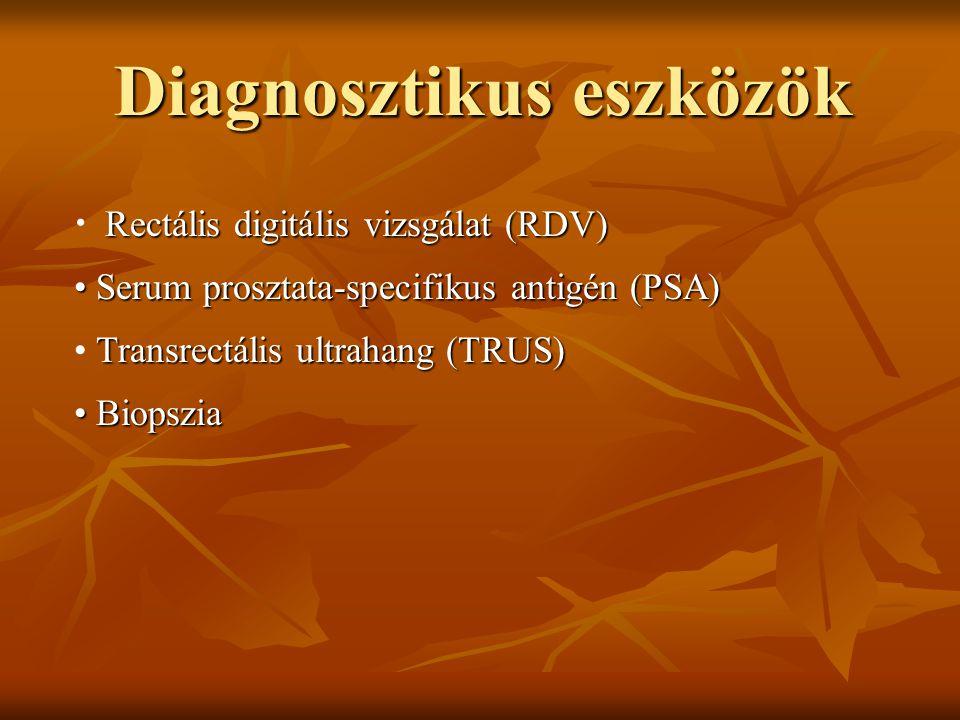 Diagnosztikus eszközök
