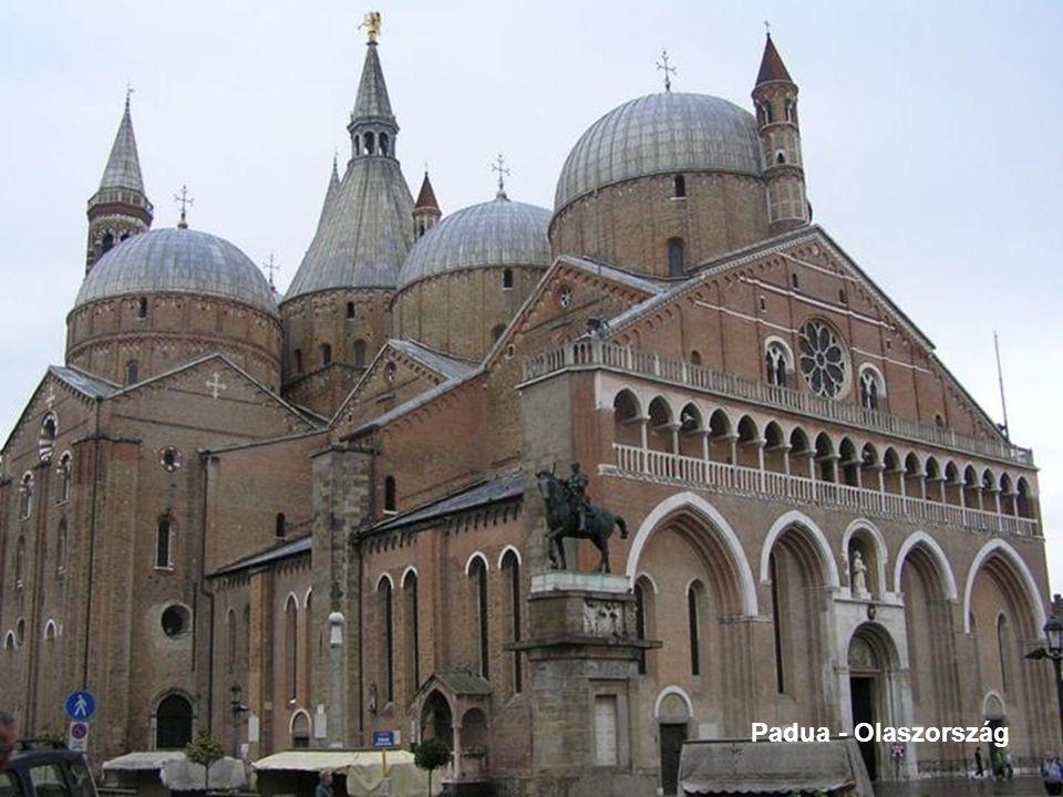 Padua - Olaszország