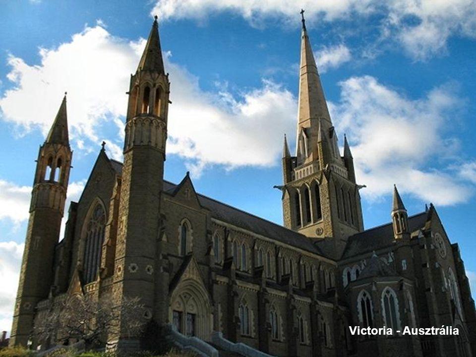 Victoria - Ausztrália