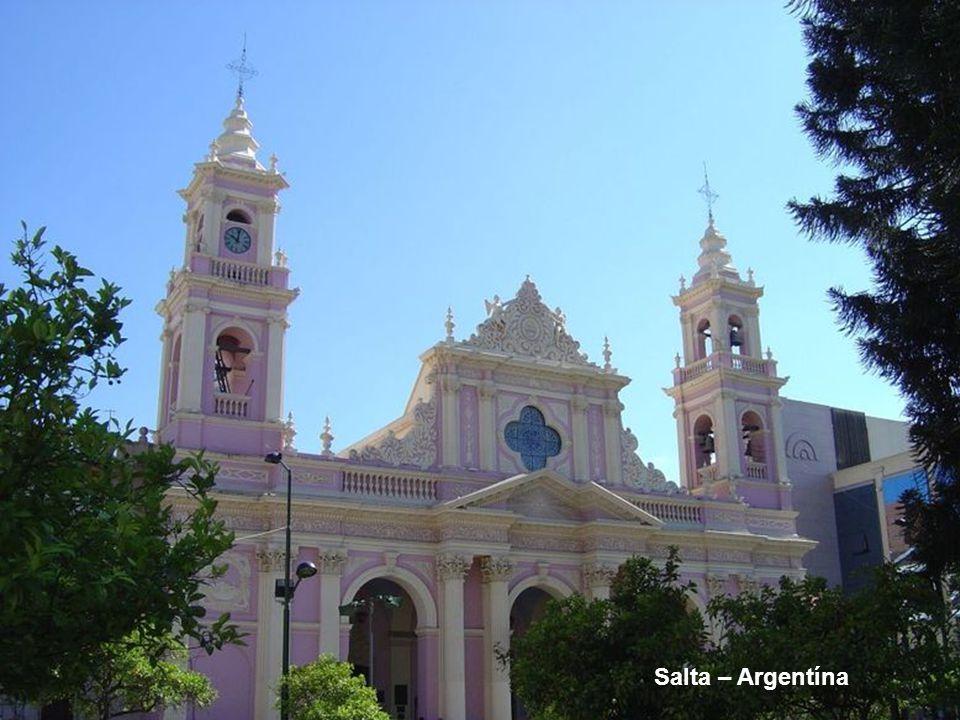 Salta – Argentína