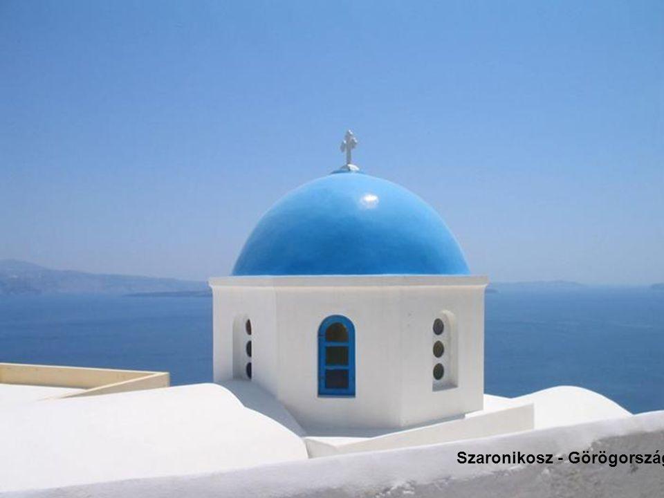 Szaronikosz - Görögország
