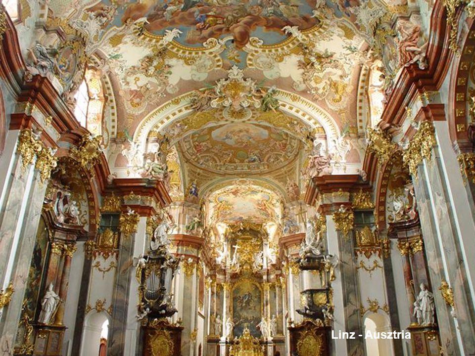 Linz - Ausztria