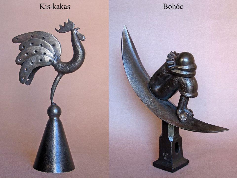 Fille au chapeau Kis-kakas Bohóc