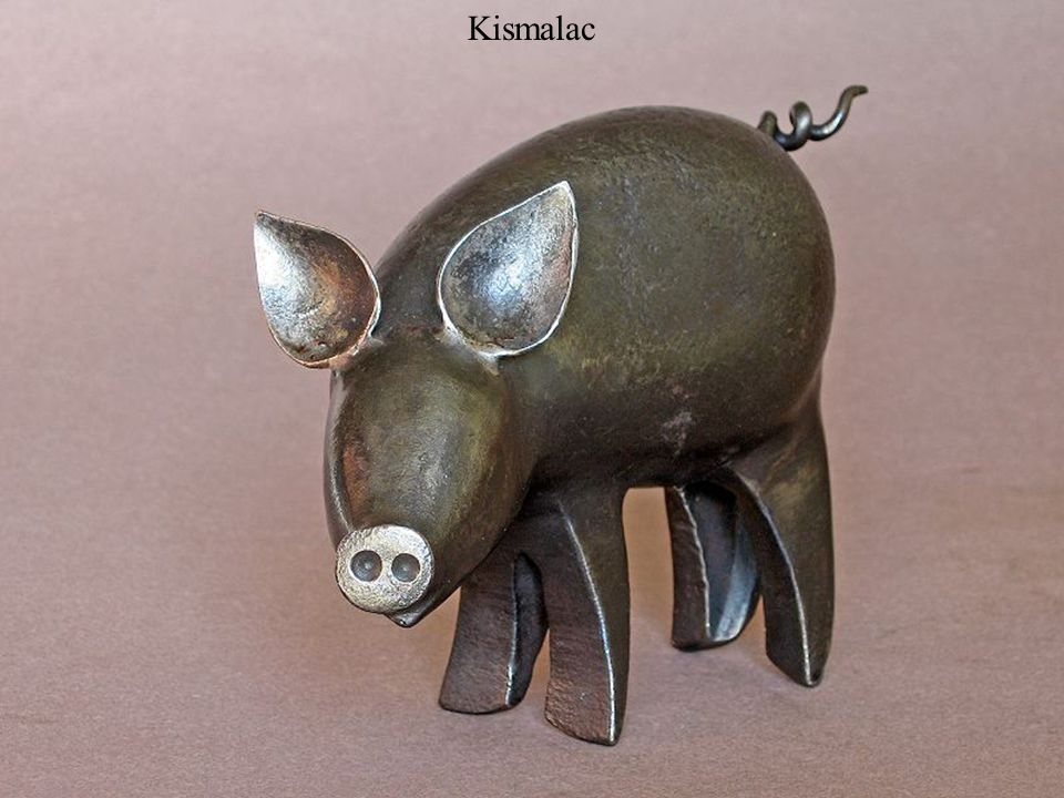 Kismalac