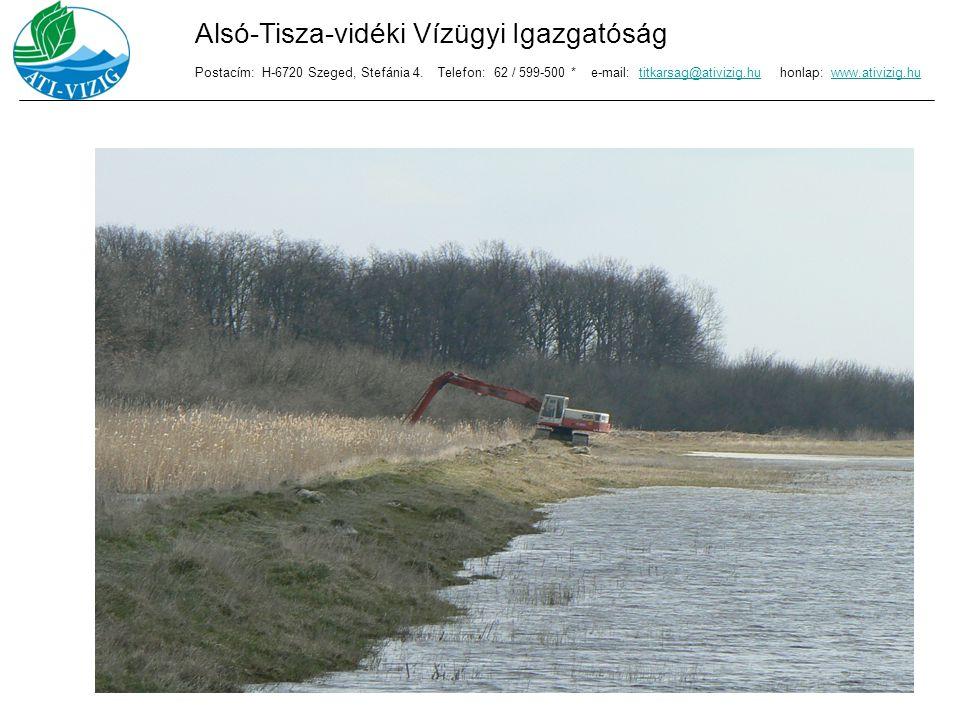 Alsó-Tisza-vidéki Vízügyi Igazgatóság