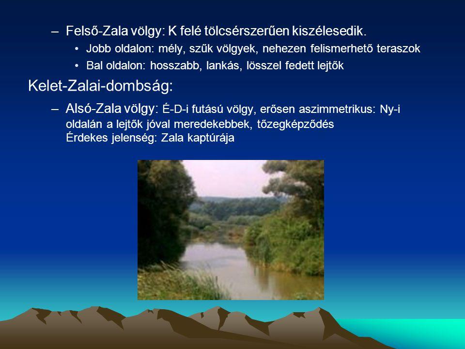 Kelet-Zalai-dombság: