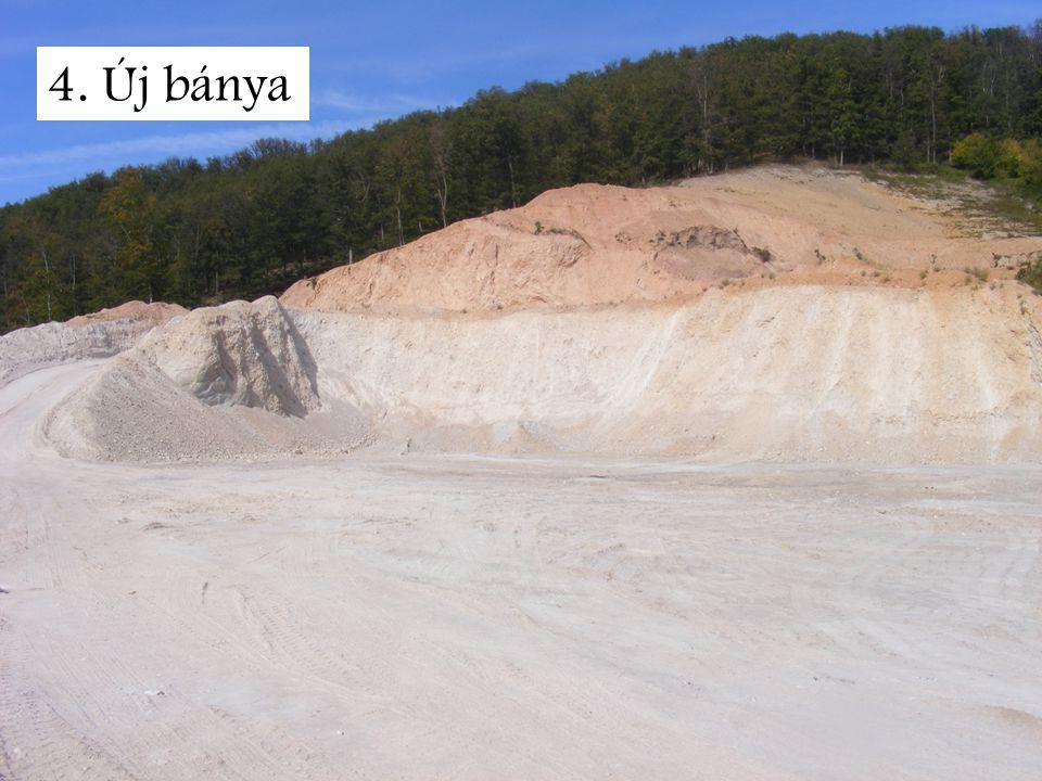 4. Új bánya