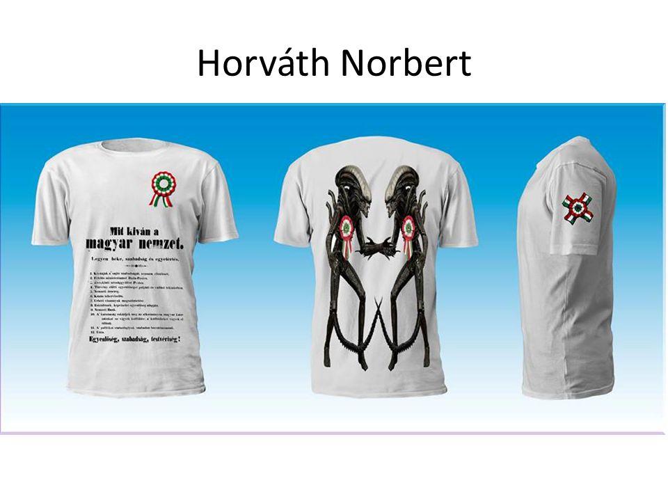Horváth Norbert