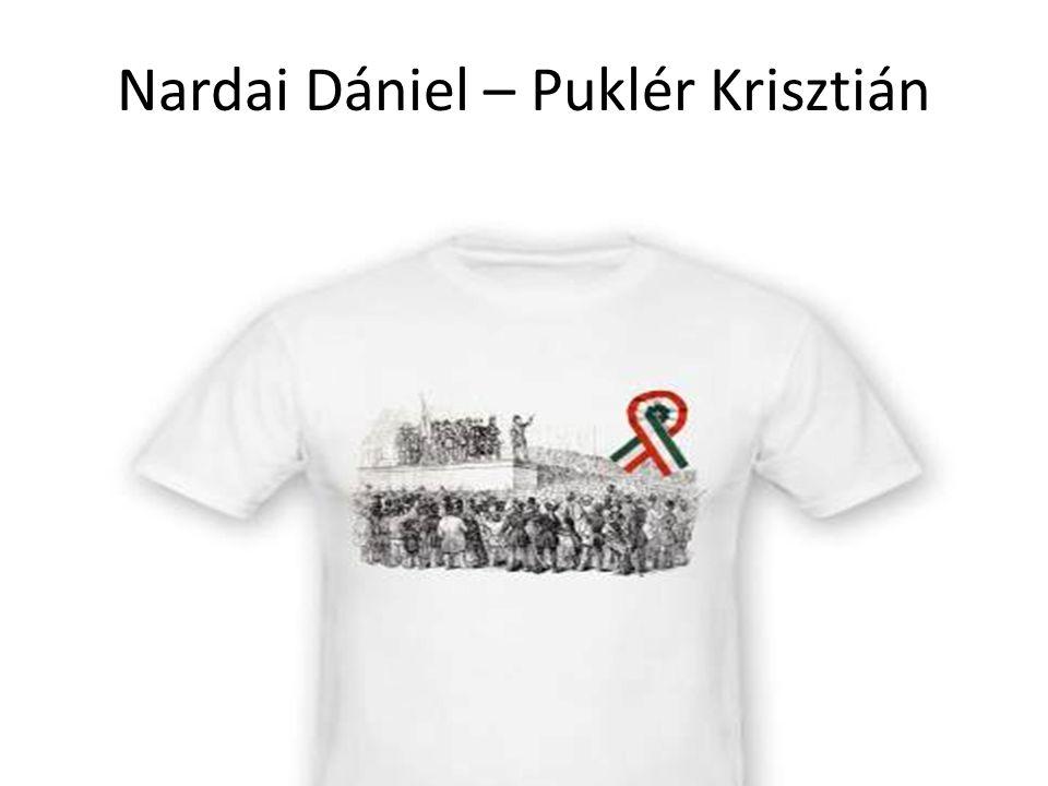 Nardai Dániel – Puklér Krisztián
