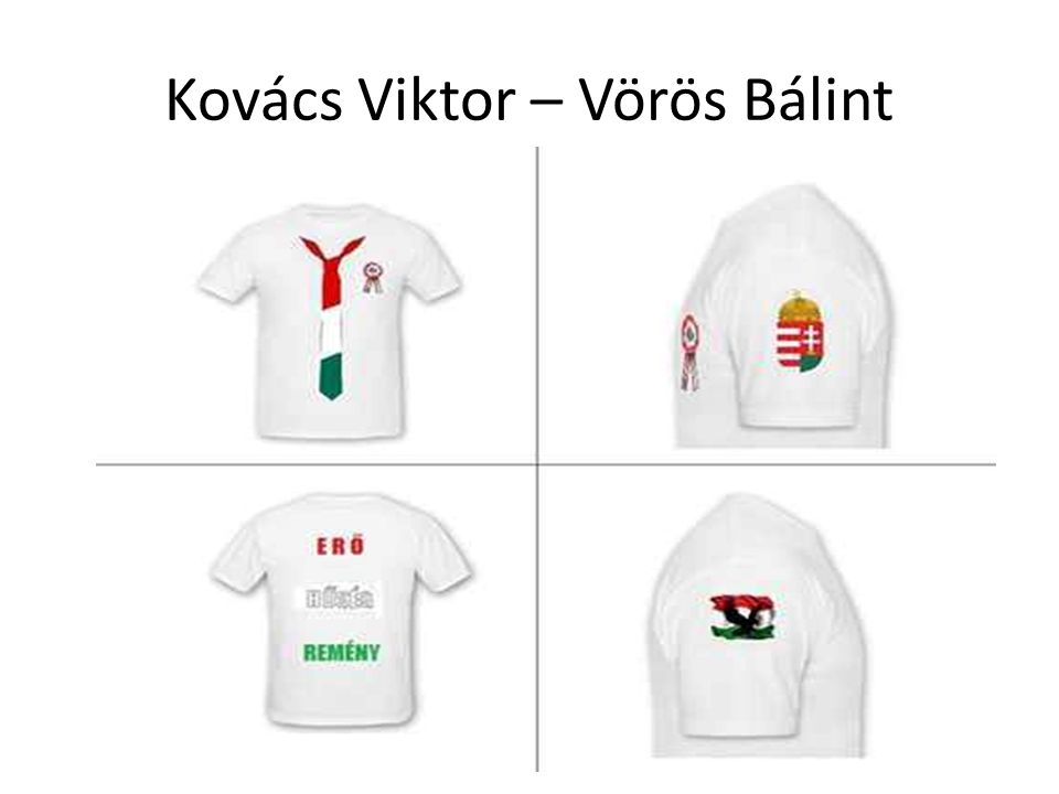 Kovács Viktor – Vörös Bálint