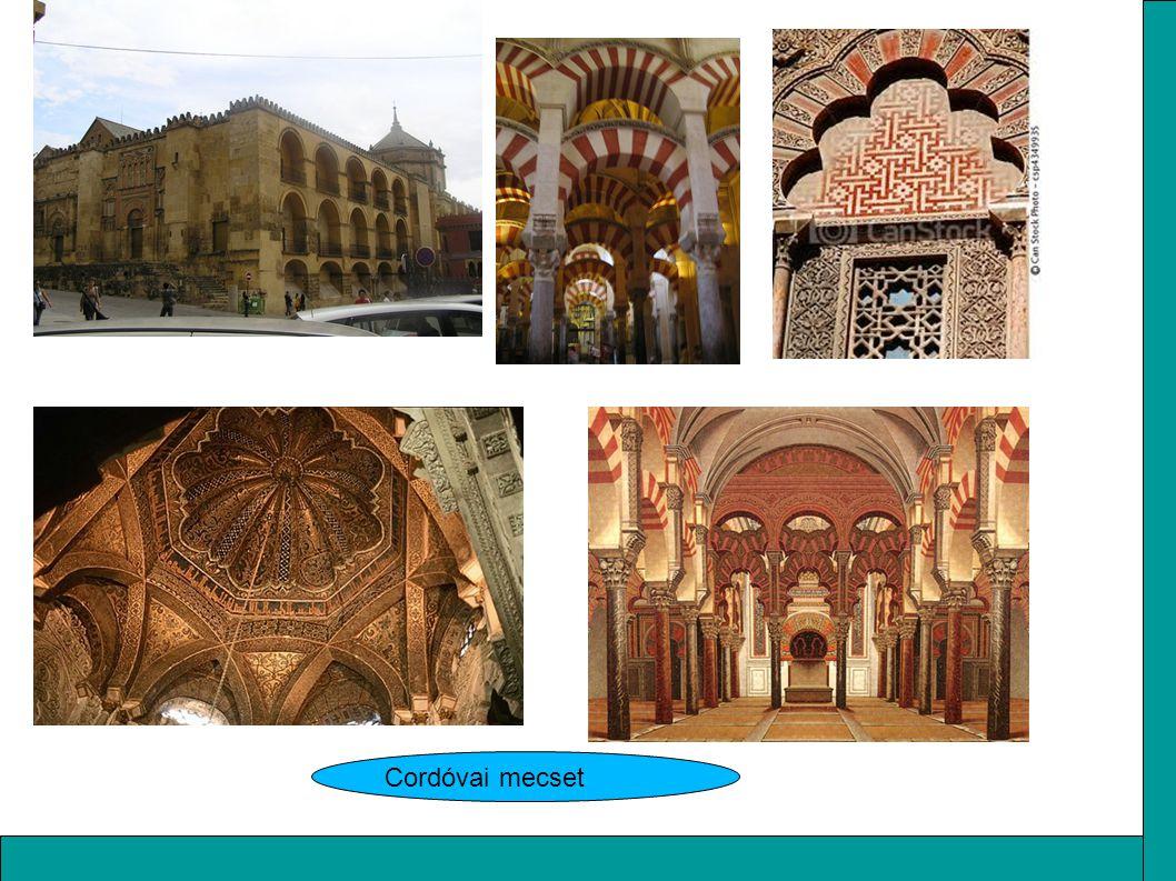Tk.2. (HMMT)- 350.old…- a próféta rokonai képtelenek voltak rendezni az örökösödési kérdését….az első három kalifa közül kettő is erőszak áldozatául essett. Ali a negyedik kalifa, Mohamed veje és unokaöcce idején kirobbant az utójelöltek közti háború. A küzdelmeknek Ali is áldozatul esett, győztese Muávija, Szíria kormányzója (661-680). Ő alapította az Omajád dinasztiát.