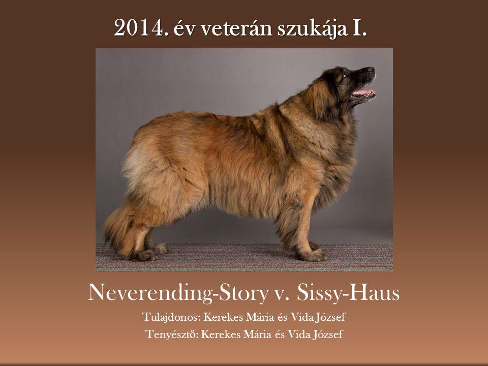 Neverending-Story v. Sissy-Haus