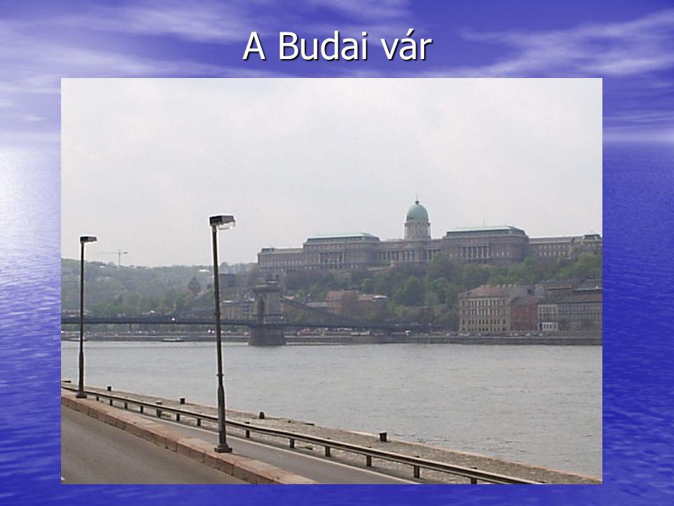 A Budai vár