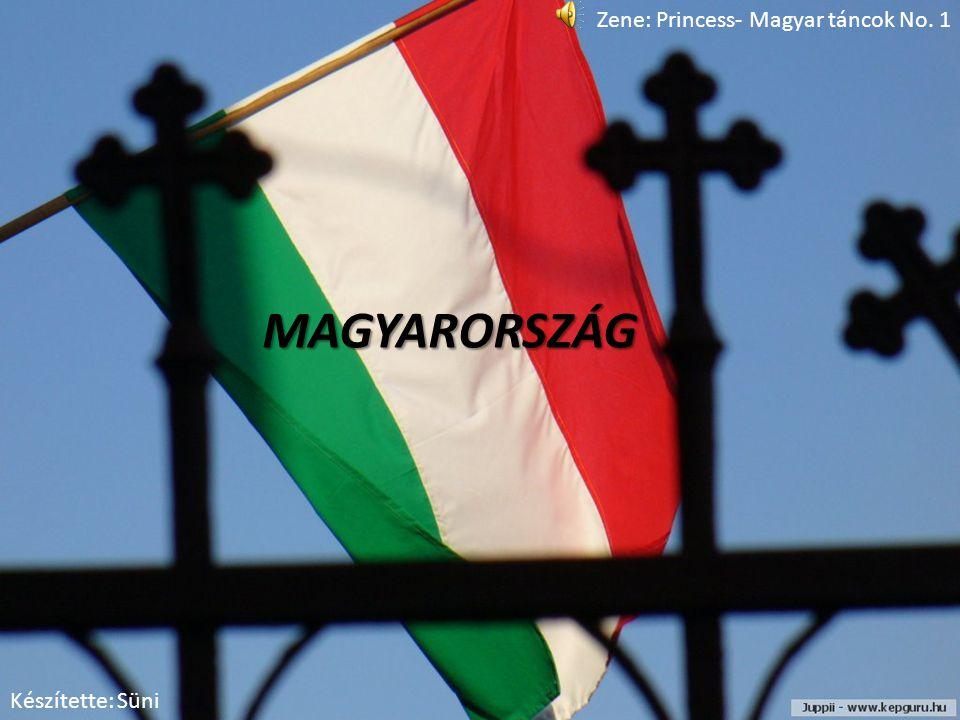 Zene: Princess- Magyar táncok No. 1