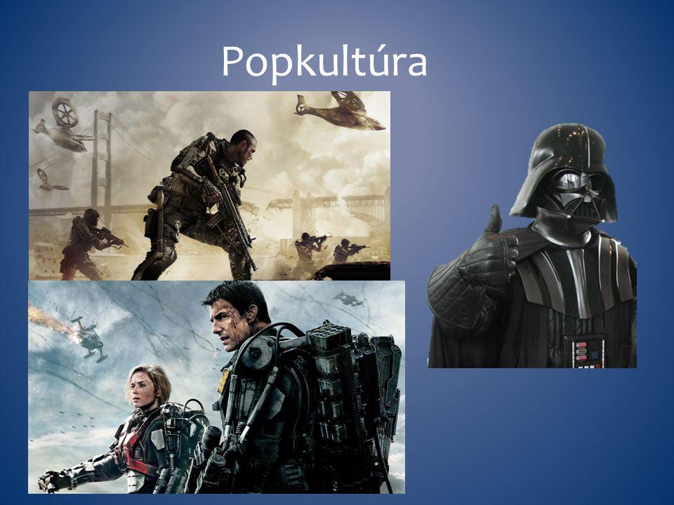 Popkultúra