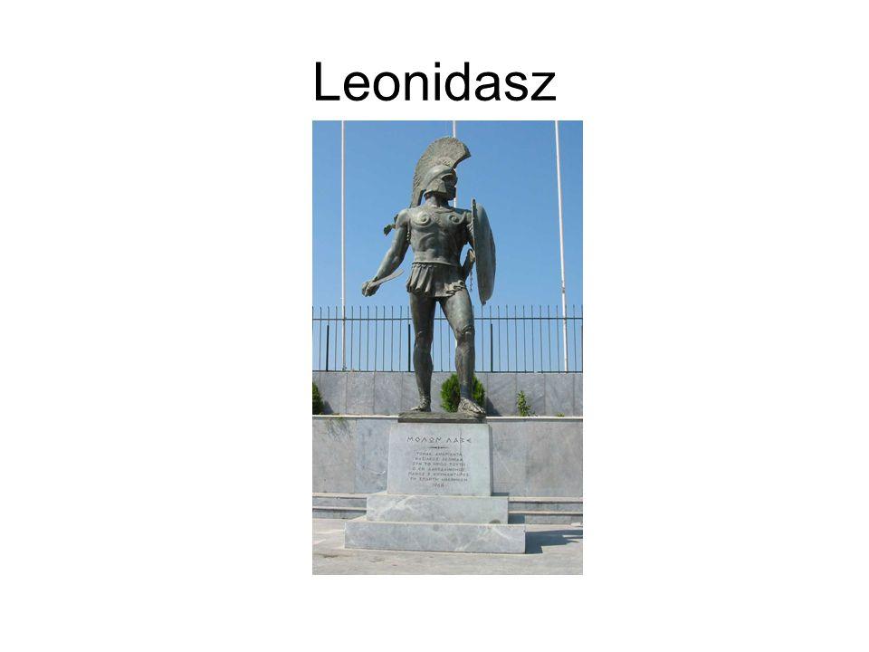 Leonidasz