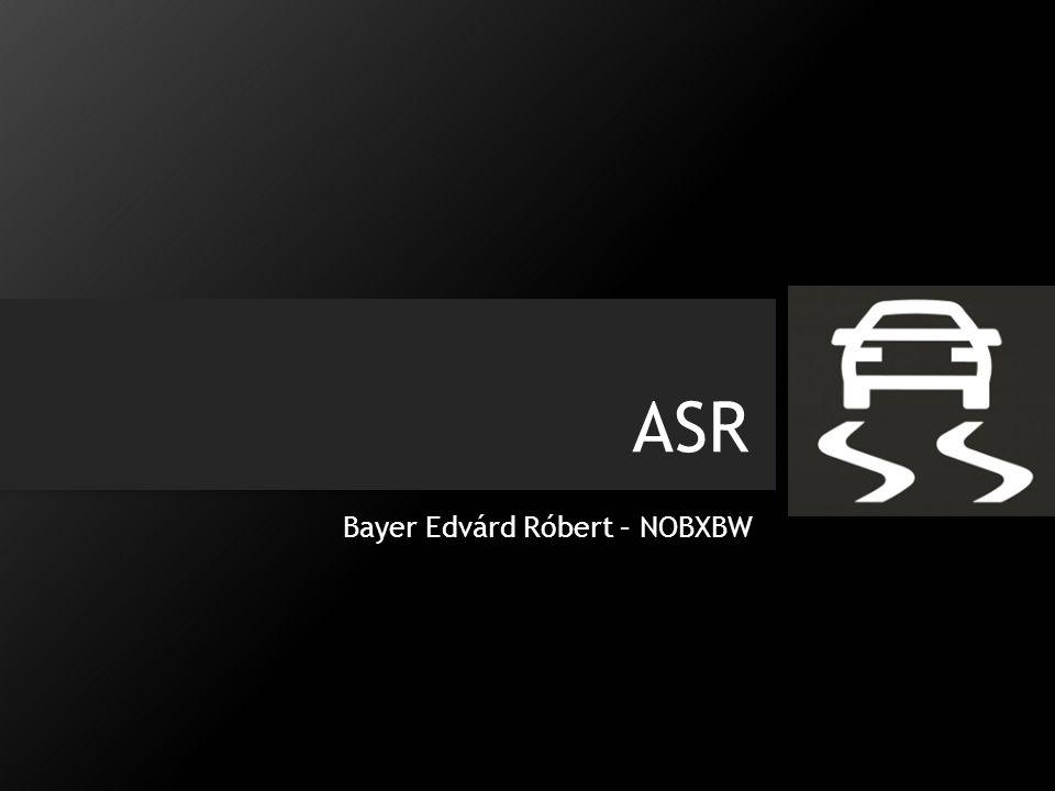 Bayer Edvárd Róbert – NOBXBW