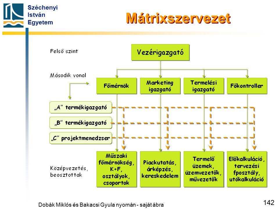 Szervezetfejlesztés Célok Paraméterek