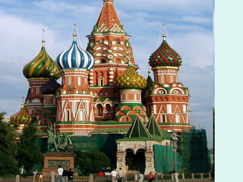 A Vaszilij Blazsennij-székesegyház