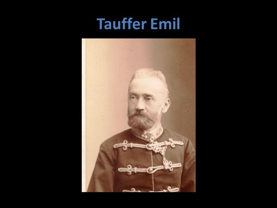 Tauffer Emil