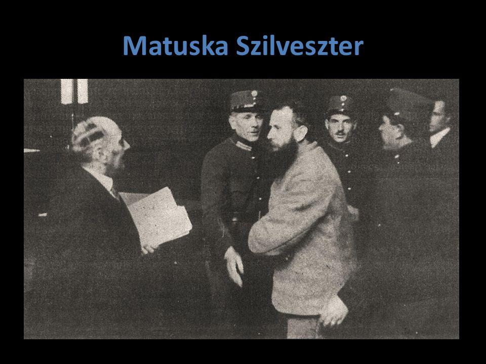 Matuska Szilveszter