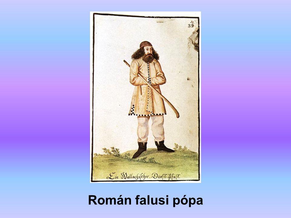 Román falusi pópa A forrás: