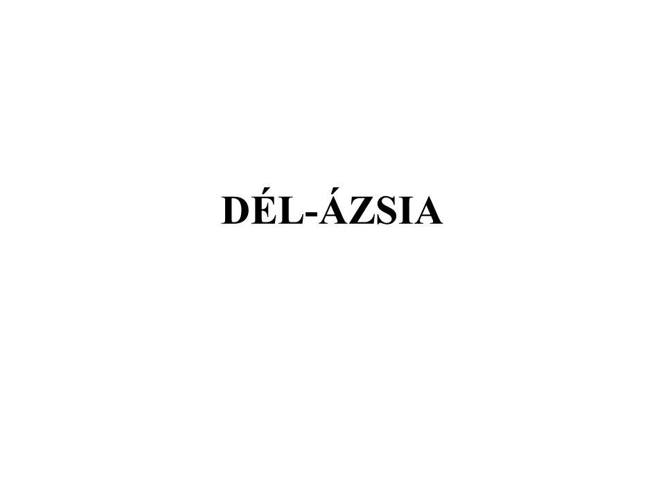 DÉL-ÁZSIA