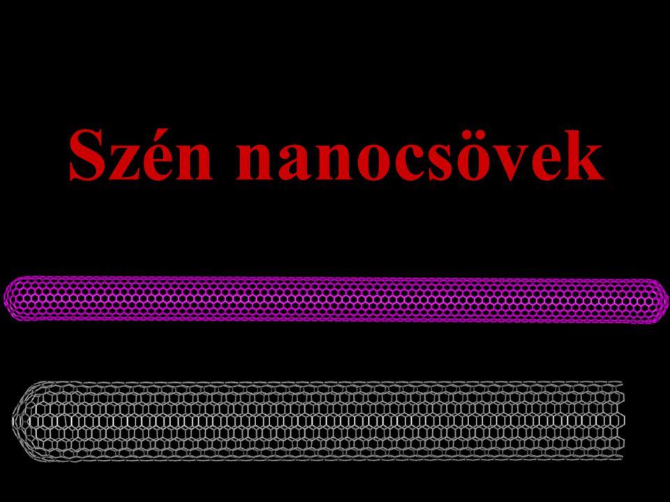 Szén nanocsövek 2