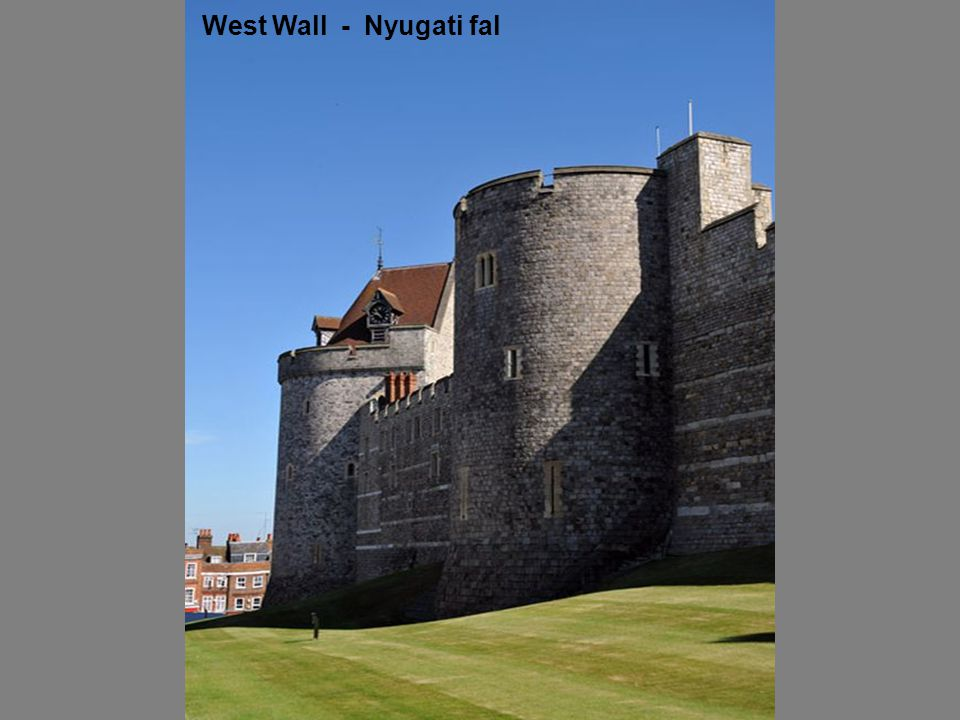 West Wall - Nyugati fal