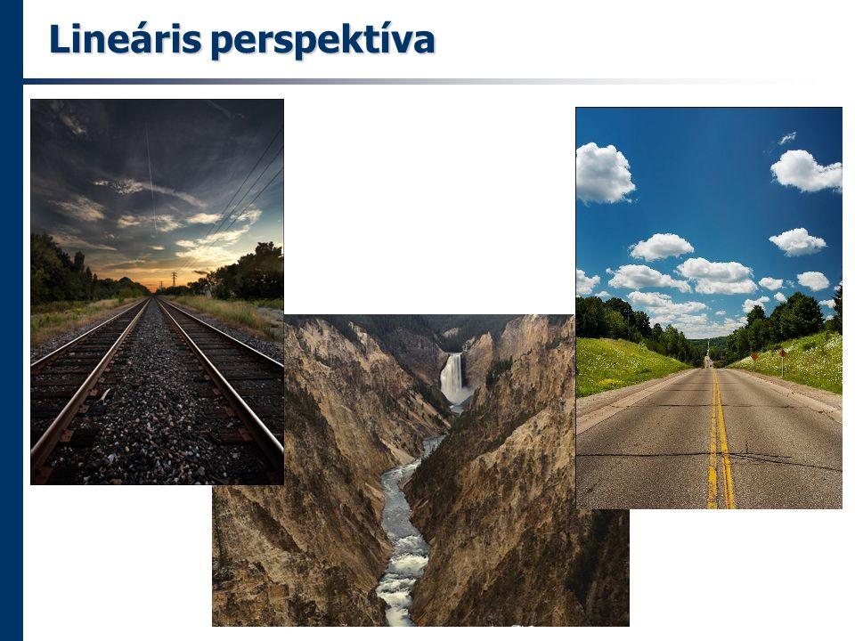 Lineáris perspektíva