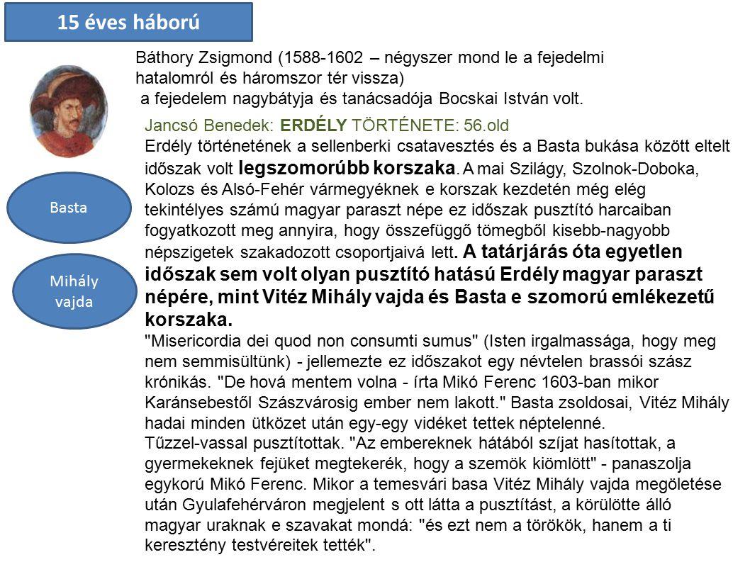 Szabó T Attila: A magyarság pusztulása