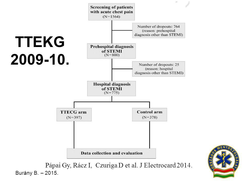 Pápai Gy, Rácz I, Czuriga D et al. J Electrocard 2014.