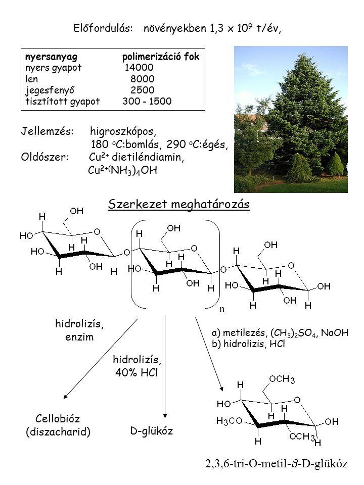 2,3,6-tri-O-metil-b-D-glükóz