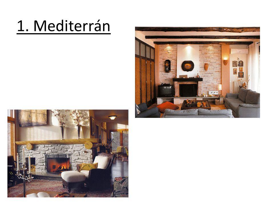1. Mediterrán