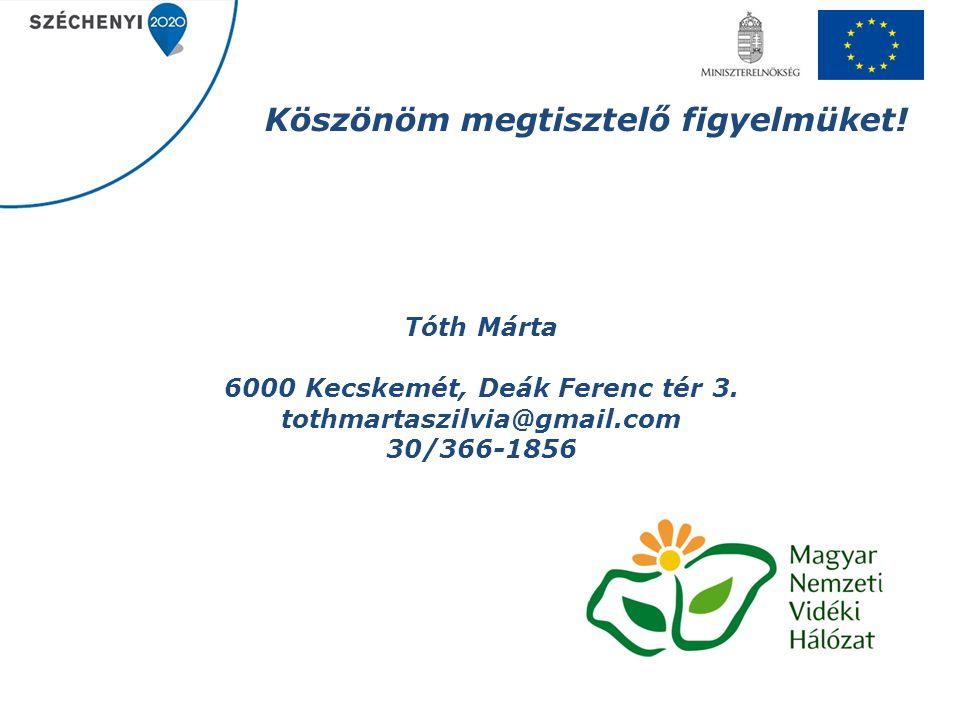 6000 Kecskemét, Deák Ferenc tér 3.