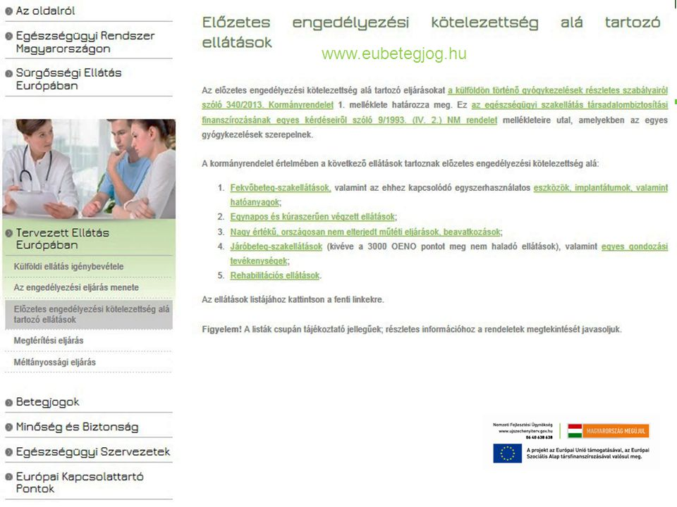 www.eubetegjog.hu .