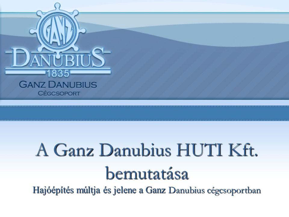 A Ganz Danubius HUTI Kft