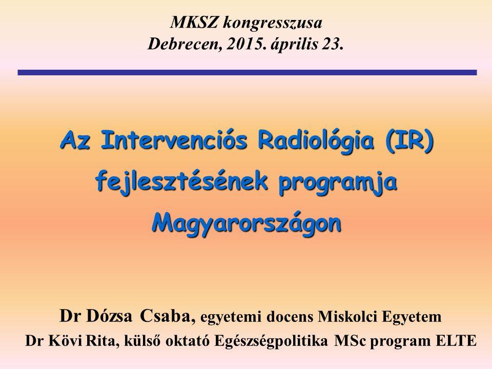 MKSZ kongresszusa Debrecen, 2015. április 23.