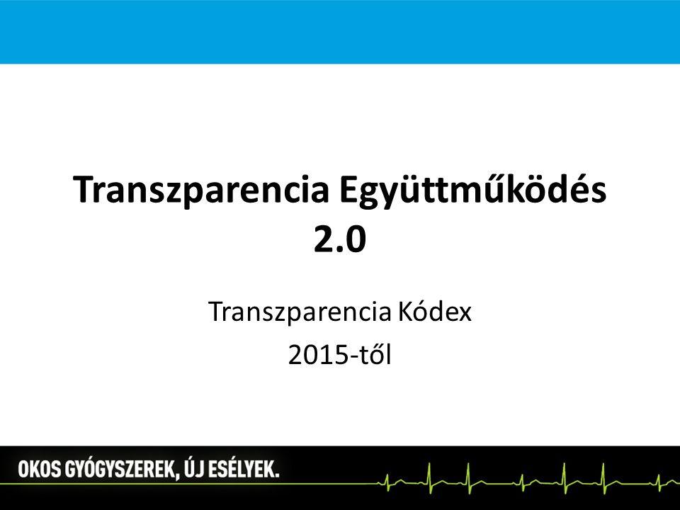 Transzparencia Együttműködés 2.0