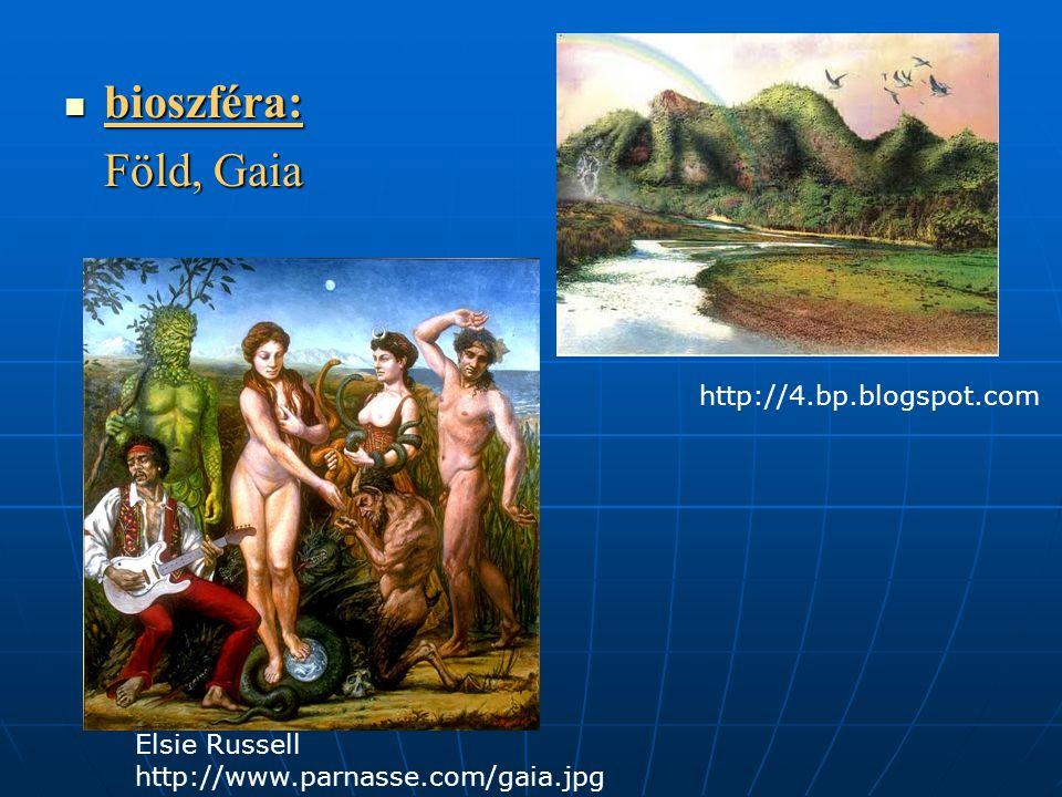 bioszféra: Föld, Gaia http://4.bp.blogspot.com