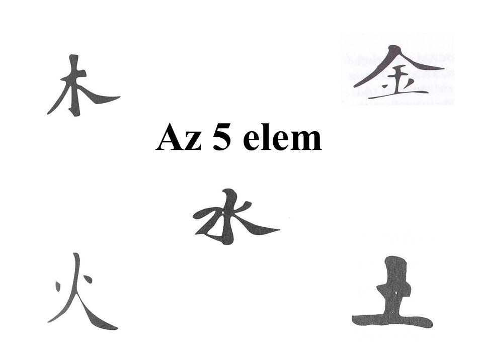 Az 5 elem